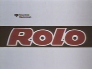 Rolo AS TVC 1982