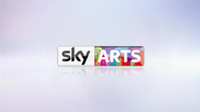 Sky Arts Generic ID 2016