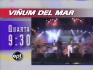 EPT promo Vinum del Mar 1997