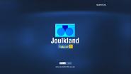 Joulkland ITV1 ID 2002