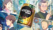 Nescafe Gonghei TVC 2020