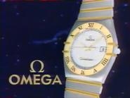 Omega RLN TVC 1990