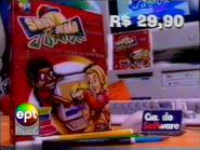 S de M Junior TVC 2002