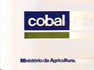 Cobal PS TVC 1981
