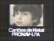 Pronav LPA TVC 1984