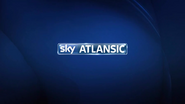 Sky Atlansic break bumper 2011