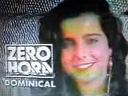 Zero Hora TVC 1987