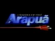 Arapua TVC 1996
