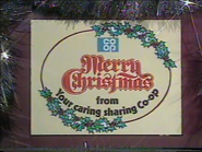 Coop AS TVC Christmas 1979