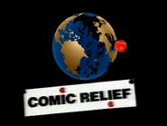 GRT1 Comic Relief ID 1988