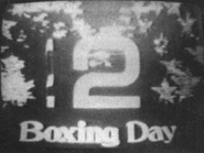 GRT2 Boxing Day ID 1973