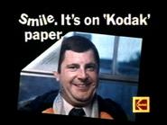 Kodak Paper AS TVC 1981