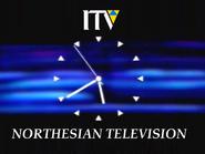 Northesian 1989 clock