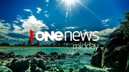 One News Midday 2015