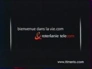 Roterlanie Telecom TVC 2000