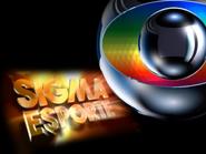 Sigma Esporte sign off slide 2001