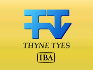 TTTV IBA slide 1989