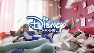 Disney Channel ID - Slumber Party