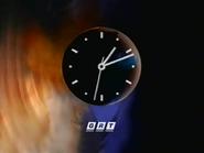 GRT1 clock 1991 2