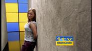 ITV Eurcasic ID - Tina O Brien - 2002