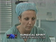 Mnet surgical spirit