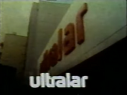 Ultralar PS TVC 1976