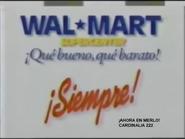 Walmart ahora en merlo