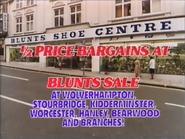 Blunts Shoe Centre AS TVC 1986