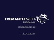 FremantleMedia Eusqainia for SBC 2003