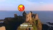 GRT 1 Northern Irleise 1997 Balloon Symbol 2 (2014)