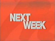 Mnet next week 1995