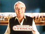 Tesco AS TVC 1983 2