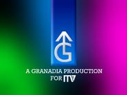 Mad TV - A Granadia Production for ITV