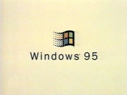 Microsoft Windows 95 Global TVC 1995