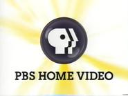 PBS Home Video ID 1998