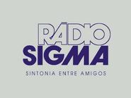 Radio Sigma TVC 1995