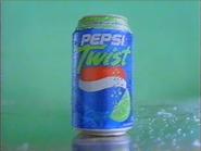 Sigma Pepsi Twist sponsor 2003