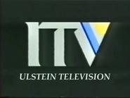 Ulstein 1989 ITV ID