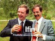 Banco Ifin TVC 1979