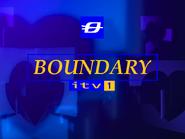 Boundary 2001