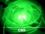 Cbs 2000 green alt