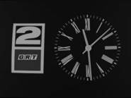 GRT2 clock 1964
