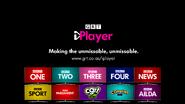GRT iPlayer promo 2016