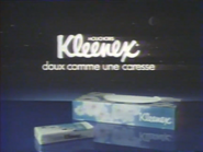 Klennex RLN TVC 1984