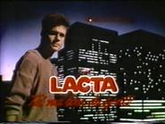 Lacta PS TVC 1988