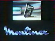 Moulinex RLN TVC 1983