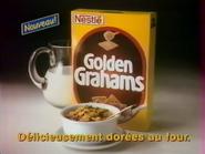 Nestle Golden Grahams RLN TVC 1991