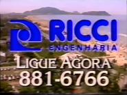 Ricci PS TVC 1990