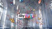 Sky Arts ID - Butterflies - 2017