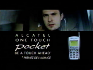 Alcatel One Touch Pocket RL TVC 1998